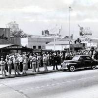 Honoring The Hollywood Canteen