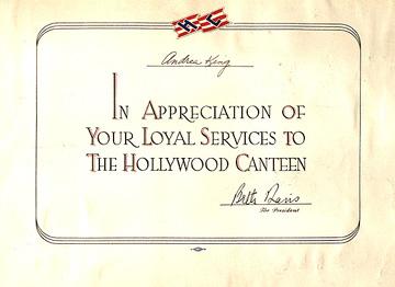 HollywoodCanteen-certificate