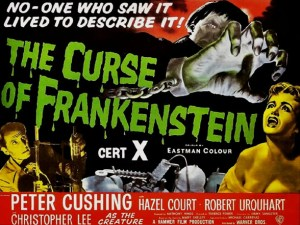curse-of-frankenstein-poster