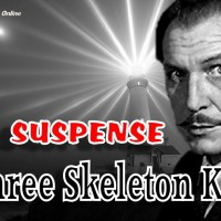 """Three Skeleton Key"" with Vincent Price"