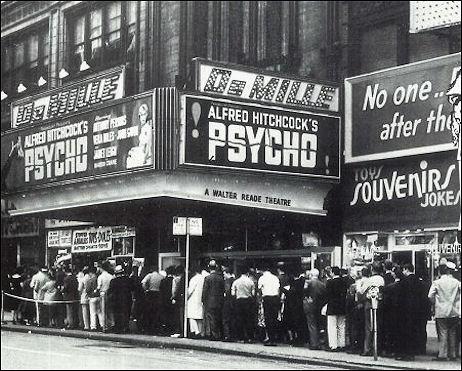 psycho1960