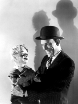Lon Chaney Sr. - by George Hurrell 1930 - The Unholy Three