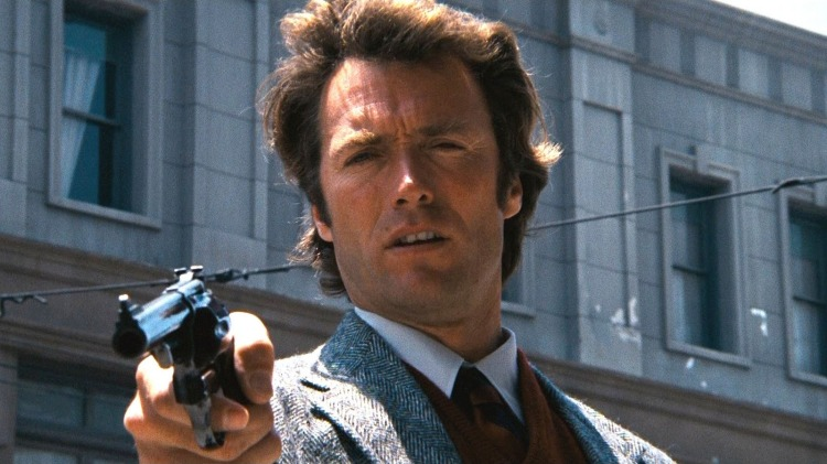 Dirty-Harry – Once upon a screen…