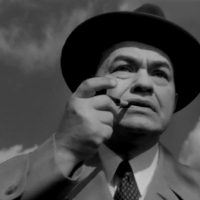 To Edward G. Robinson