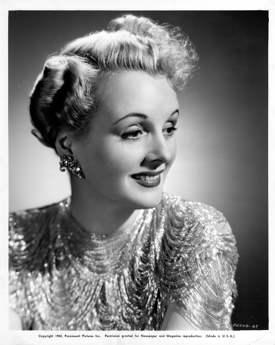 mary astor actress