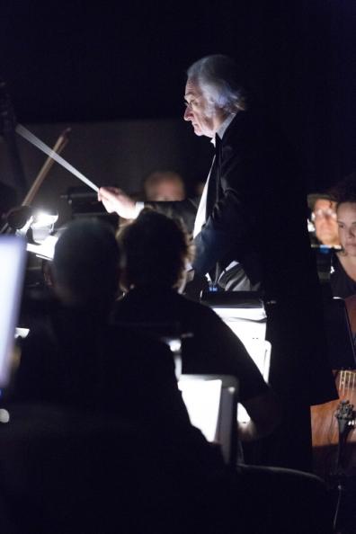 Maestro Carol Davis