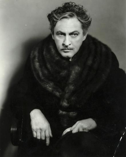 John Barrymore/Movie Still/Twentieth Cen