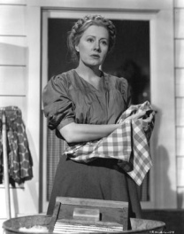 Irene Dunne in I Remember Mama (1948)