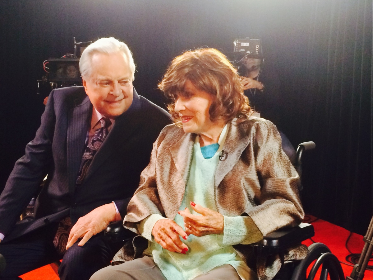 #TCMFF 2014 Highlights - the stars