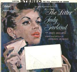 garland,judy-letter-lp