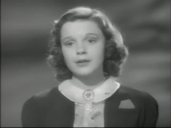 listen darling 1938