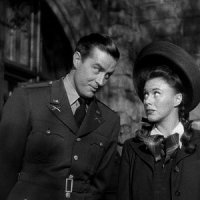 Billy Wilder's THE MAJOR AND THE MINOR