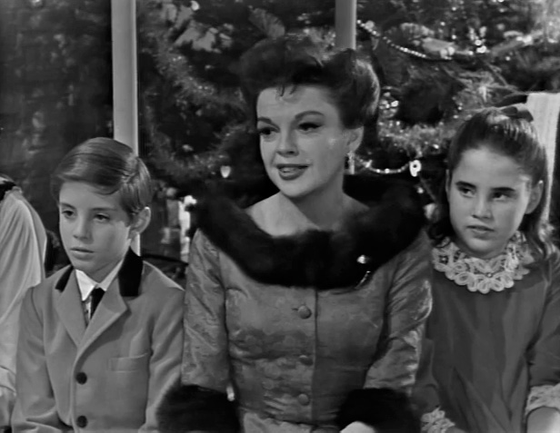 The Judy Garland Christmas Show 12 Once Upon A Screen