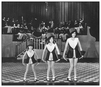 vaudeville-Big-Revue-Sisters