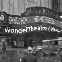 #SaveTheLoews Wonder Theater of New Jersey