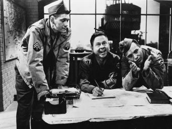 Image result for Operation Mad Ball 1957 Mickey Rooney