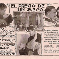 Antonio Moreno and The Story of Spanish-language Hollywood