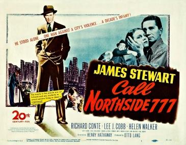 Call Northside 777 lobby