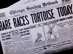 TORTOISE HARE