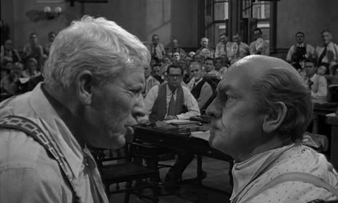 From Stage to Screen: INHERIT THE WIND