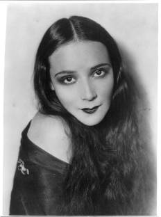 Dolores Del Río in the 1920s (1)