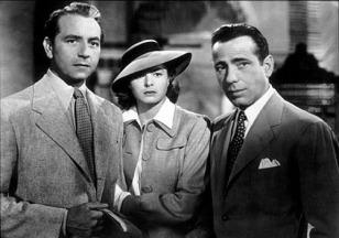 Casablanca-trio