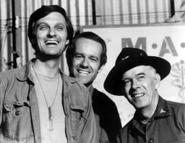 MASH_TV_cast_1975