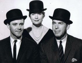 The Apartment trio