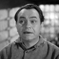 Nice mug Edward G. Robinson as BROTHER ORCHID (1940)