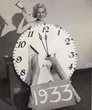 Hazel Sofinger - New Years 1933_thumb[3]