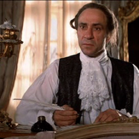 F. Murray Abraham in AMADEUS (1984) - One Scene