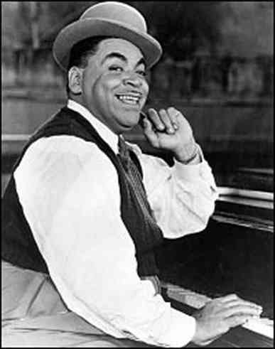 Thomas 'Fats' Waller