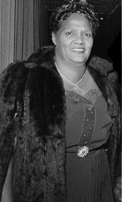Ruby Dandridge