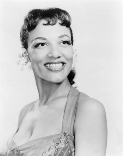 Vivian Dandridge