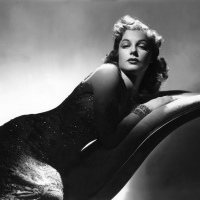 "Celebrating Ann Sheridan, an ""Oomph"" centennial gallery"