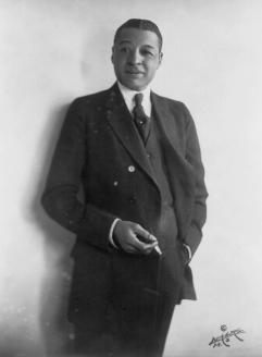 Bert Williams