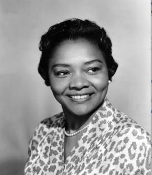 Juanita Moore