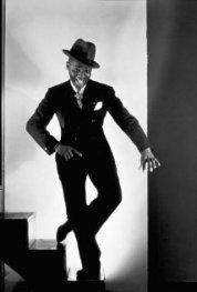 Bill 'Bojangles' Robinson