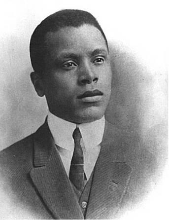 Oscar Micheaux