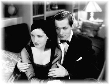Pre-Code Blogathon: THE DIVORCEE (1930) – It doesn't mean a thing