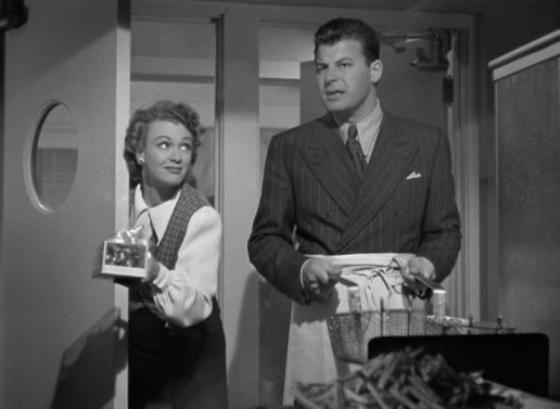 Arden as Ida one-upping Jack Carson as Wally Fay in the barbs department