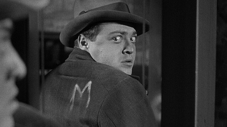 CMBA Blogathon: Fabulous Films of the 1930s – Fritz Lang's M