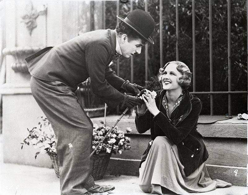 My Favorite Classic Movie: Chaplin's CITY LIGHTS (1931)