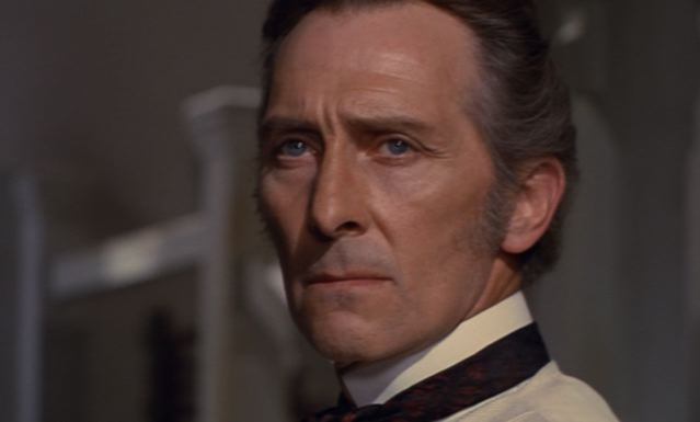 Peter Cushing, a birthday tribute