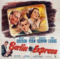 Berlin Express lobby