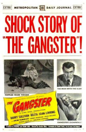 The_Gangster_Poster