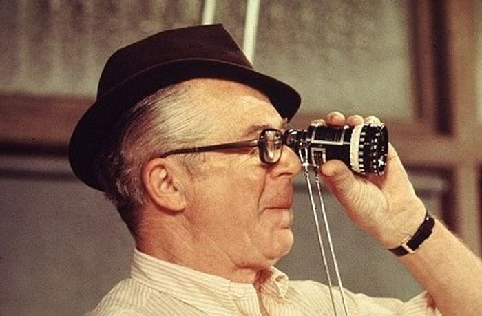 The Billy Wilder Blogathon is here!!