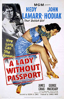 220px-A_Lady_Without_Passport_movie_poster