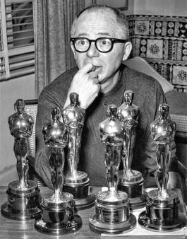 With Oscars
