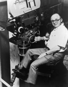Director Billy Wilder Dies